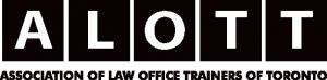 ALOTT Logo